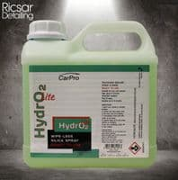 CarPro Hydro2 Lite